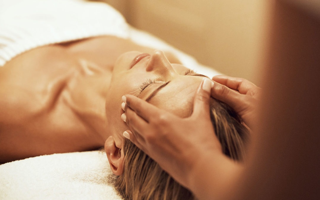"""The secrets of the """"Ayurveda"""""""